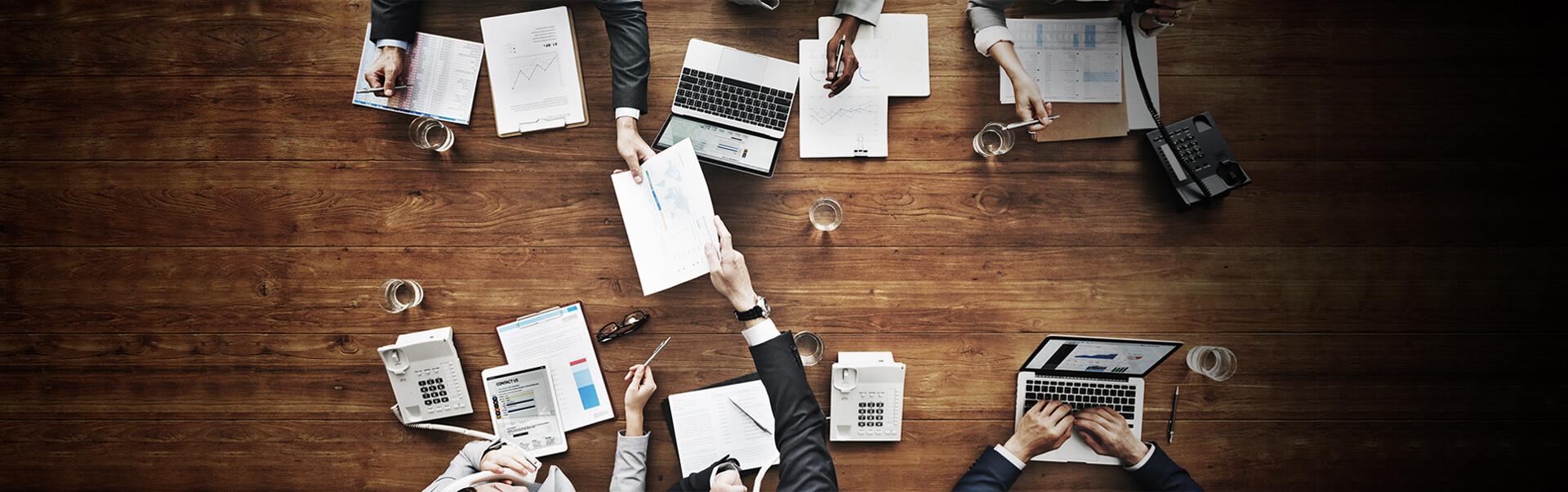 PCM Σύμβουλοι Μεθόδων & Διαδικασιών ΕΠΕ